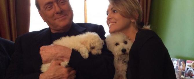 Berlusconi è diventato vegetariano? La questione diventa un caso politico