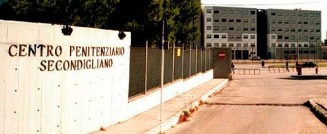 L'ex-Nar Pasquale Belsito tenta la fuga da Secondigliano con un lenzuolo