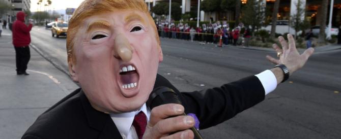 Anche in Nevada Donald Trump straccia tutti: è una storica tripletta