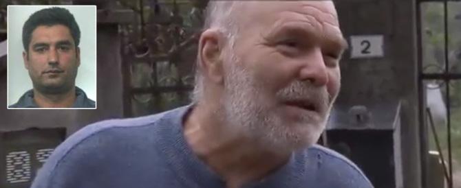 Arrestato lo zingaro ferito dal rigattiere Mattielli: stava di nuovo rubando