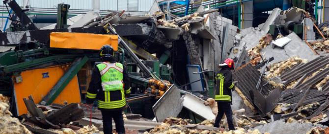 Anche in Emilia si truffa sul terremoto: 650.000 euro per lavori mai effettuati