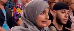 """Terrorismo islamico, i pm chiedono 5 anni per la sorella di """"Fatima"""""""