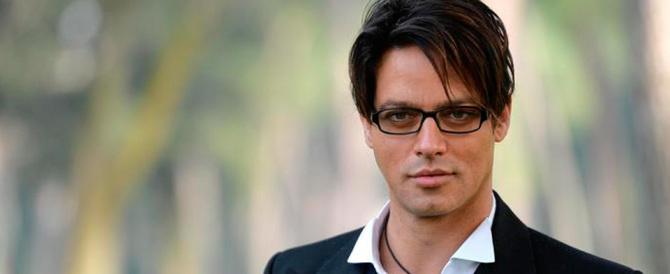 Esplode la villa che ospita Garko: morta una donna, l'attore sotto choc