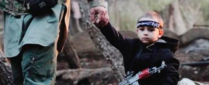 Una svolta nel caso Ismail, il bambino rapito in Italia e arruolato dall'Isis