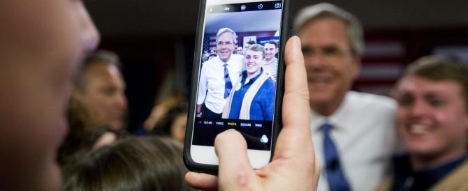 Nelle primarie del New Hampshire risorge a sorpresa Jeb Bush