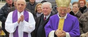 Vescovo contro giudice per la condanna al tabaccaio che uccise il ladro