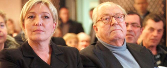 Saga Le Pen, Jean-Marie annuncia: «Pronto il nuovo partito anti-Marine»
