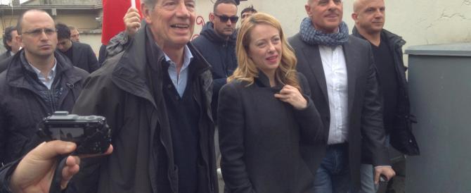 """Bertolaso sicuro: """"Così convincerò Salvini. Ma se bocciato dico addio"""""""