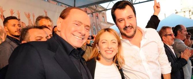 """Bertolaso tende la mano a Salvini: """"Ha ragione lui, sui rom serve svolta"""""""