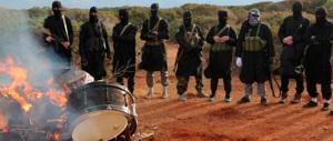 Mosul, orrore jihadista. Decapitato un ragazzo: ascoltava musica occidentale