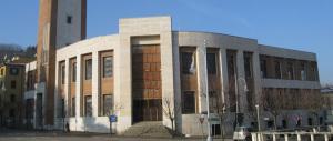 Predappio, il sindaco vince la sfida: la Casa del fascio passa al Comune