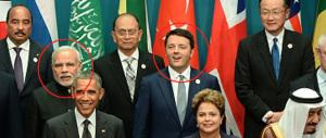 Marò, il silenzio di Renzi e gli interessi economici di Finmeccanica in India