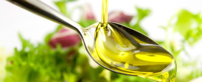 Olio di oliva: è boom di consumi, ma le frodi aumentano del 278%