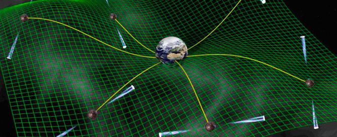 Scoperta eccezionale, rilevate le onde gravitazionali. Confermato Einstein