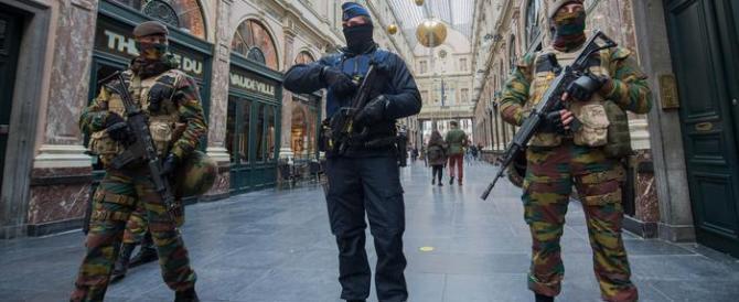 Isis, smantellata una rete jihadista a Bruxelles: 10 arresti dopo nove blitz
