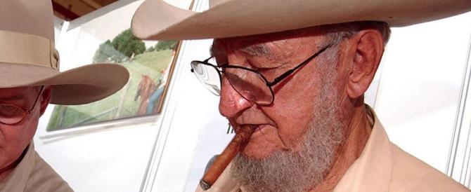 """Castro è morto, ma non è Fidel: addio a """"Mongo"""", il fratello maggiore"""
