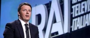 Canone RAI: la mazzata di Renzi arriva in tempo per rovinarci l'estate