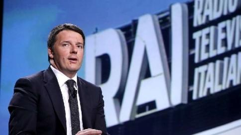 Gli strani incontri tra Renzi e il dg Rai. E se l'avesse fatto Berlusconi?
