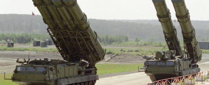 Siria, Putin fa sul serio. Ecco le armi che ha schierato, anche contro i turchi