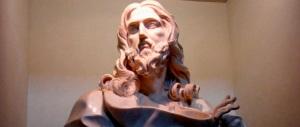 """Alfano """"presta"""" la statua del Bernini ad Agrigento: è """"ostentazione di potere"""""""