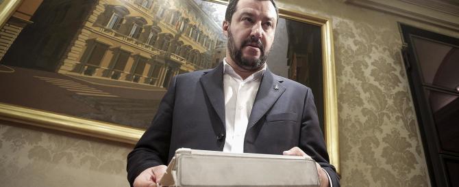 Ora Salvini è perplesso su Bertolaso. La Meloni fa saltare il vertice (VIDEO)