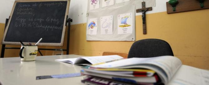 Scuola, sul concorsone l'ira dei prof. No alle lezioni in inglese su Seneca e Hegel