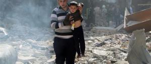 Autobomba dell'Isis contro i militari in Siria, ma la tregua regge (video)