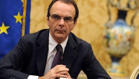 Stefano Parisi ottimista e determinato: «Ora i milanesi vogliono cambiare»