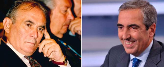 Diciassette anni fa moriva Pinuccio Tatarella: Gasparri lo ricorda