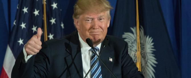 Dopo lo scontro col Papa, Trump abbassa i toni: «Sono stato frainteso»