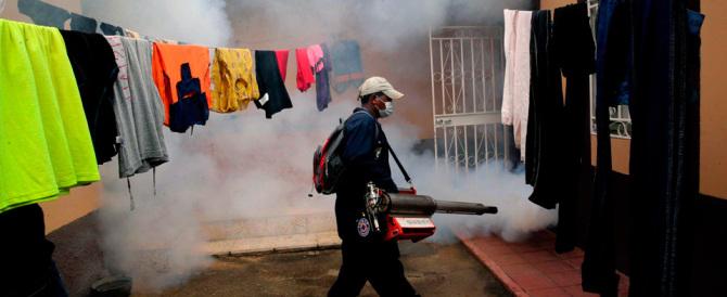 Zika, il virus arriva a Rimini: contagiato in vacanza a Santo Domingo