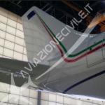 Il velivolo sarà utilizzato per gli spostamenti a lungo raggio. (Foto aviazionecivile.it,)