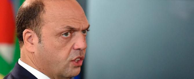 Gandolfini, il leader del Family Day: «Alfano la smetta di sostenere Renzi»