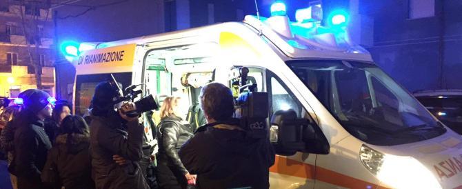 In ambulanza da un ospedale all'altro, neonata muore durante il trasporto