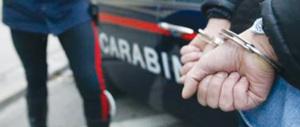 Arrestato immigrato bulgaro: perseguitò e violentò una minorenne
