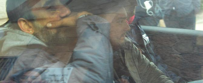 Pestaggio al casello: blitz dell'Arma in campo rom. Arrestati due nomadi