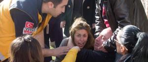 Turchia, ancora un attentato: altri 7 militari uccisi. Erdogan: attacchi curdi