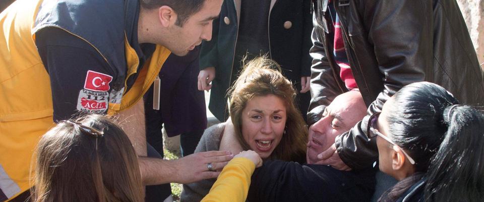 attentato turchia