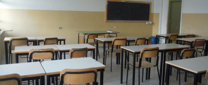 Maestra picchia un ragazzino autistico: a giudizio per lesioni gravi