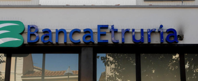 """Il Pd dei banchieri mangia-soldi ora attacca Bankitalia: """"Non vigila"""""""