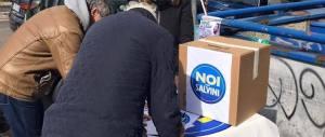 Noi con Salvini, si è insediato il nuovo coordinamento romano