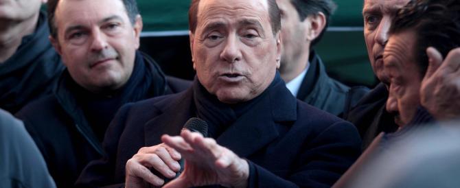 La scomoda verità: Berlusconi fu fatto fuori perché amico di Putin e Gheddafi