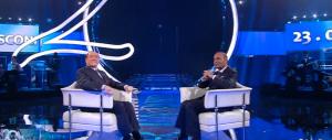 Berlusconi: «Siamo un popolo di pecoroni. C'è un governo non eletto»
