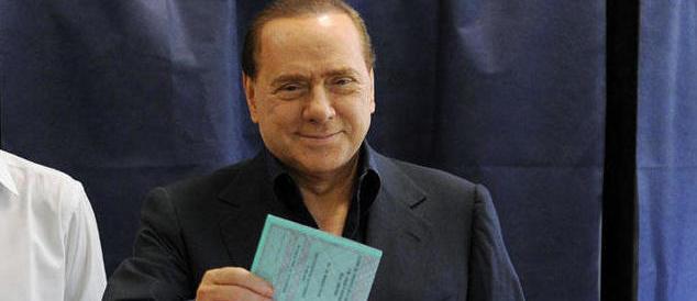 Berlusconi: «Presto ci saranno le politiche, dobbiamo prepararci»