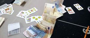 Usura e gioco d'azzardo, blitz a Ladispoli: sequestrati 100 mln di euro