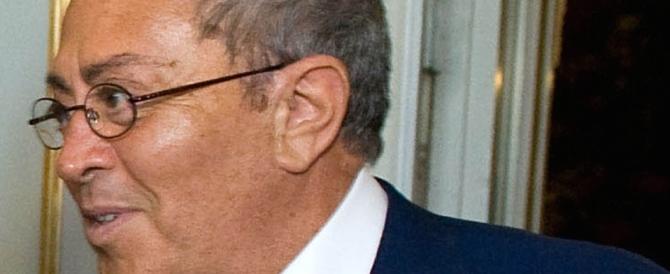 Appalti: falsi attestati, a processo l'ex presidente dell'Autorità di vigilanza