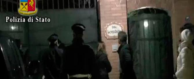 """La politica dello """"scarica-compagno"""" anche con il sindaco di Brindisi"""