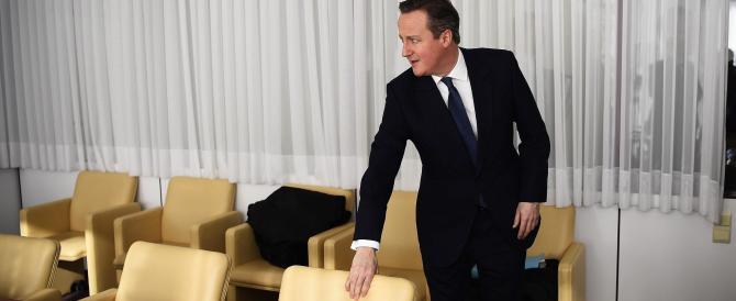 Brexit, a Bruxelles si va avanti a oltranza. Gli inglesi dicono no alla Ue