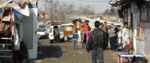 Sequestrate 12 ville a due famiglie rom: per il fisco erano nullatenenti