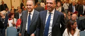 Adozioni gay, Cesa dà uno schiaffo ad Alfano: restare al governo è follia